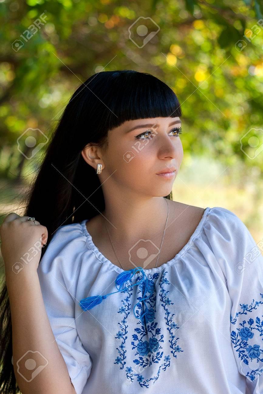 mädchen aus ukraine