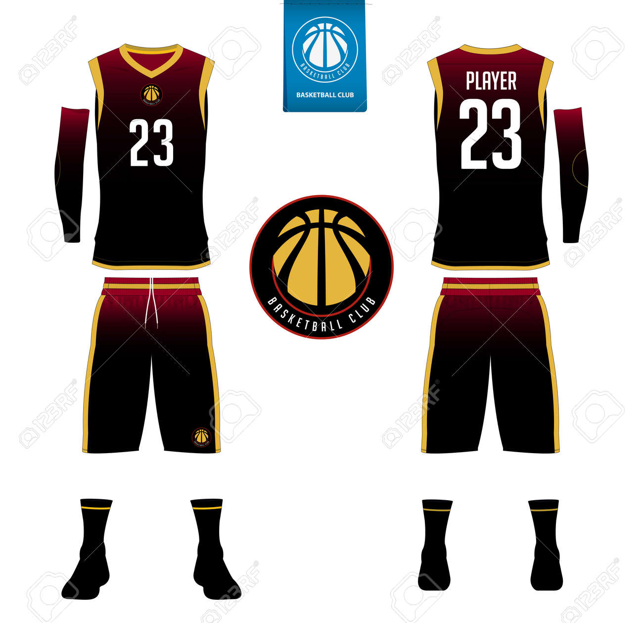 191c68851 Basketball Jersey