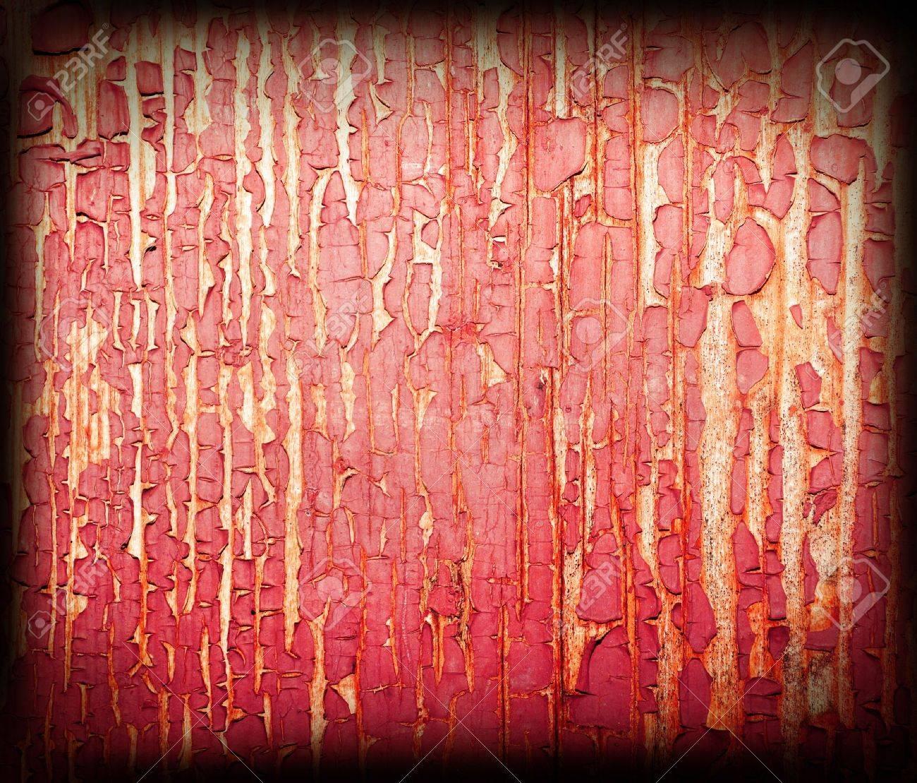 Red Barn Wood
