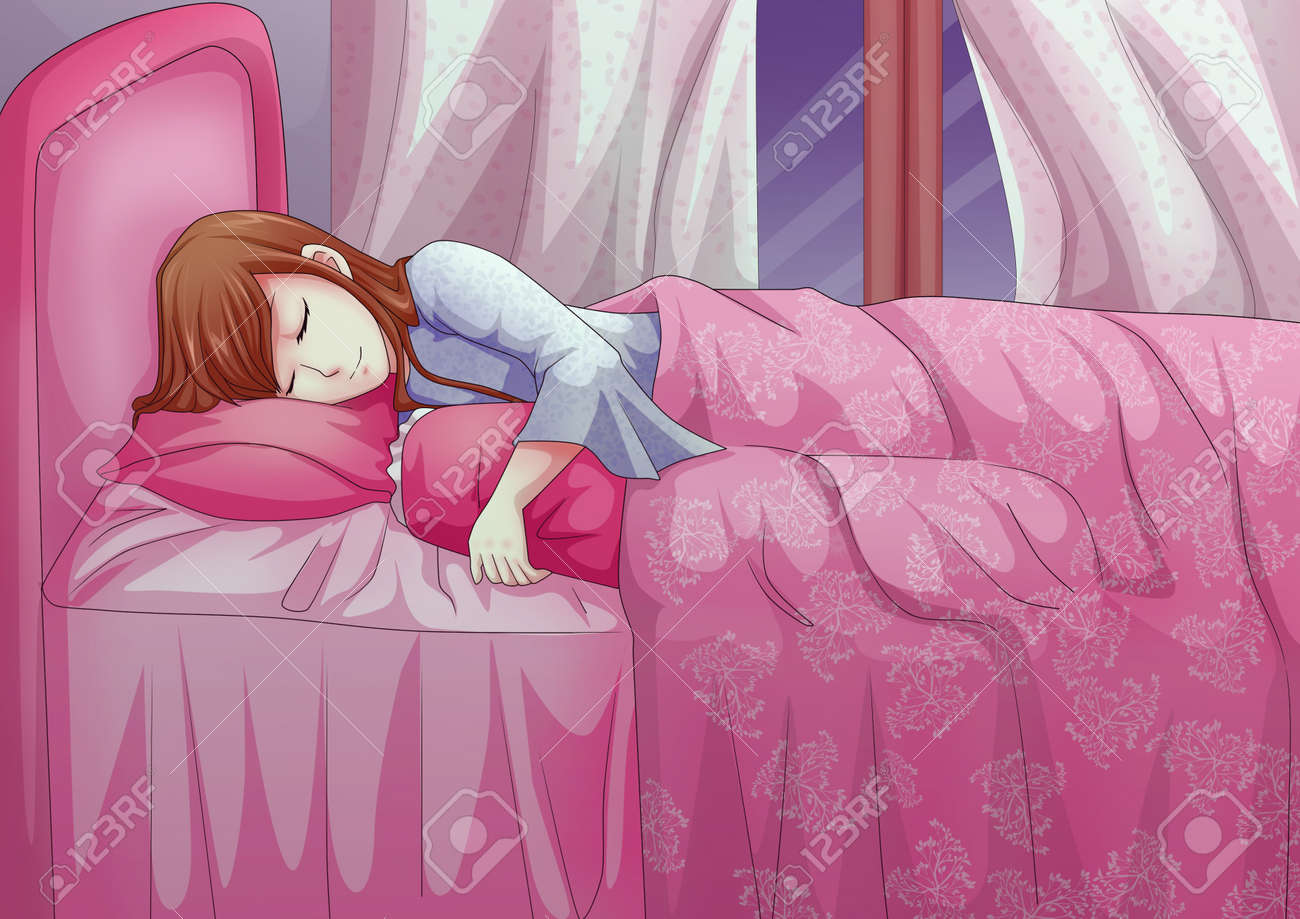 Image result for cartoon images of relax and sleep