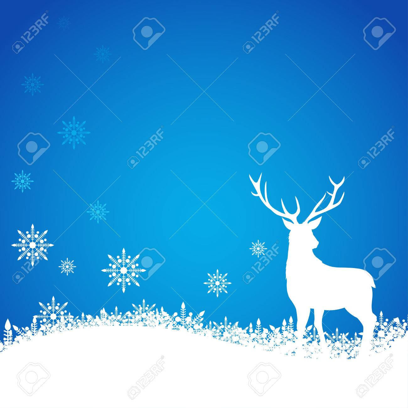 blank template for cover background or card design christmas blank template for cover background or card design christmas theme stock vector 47422808