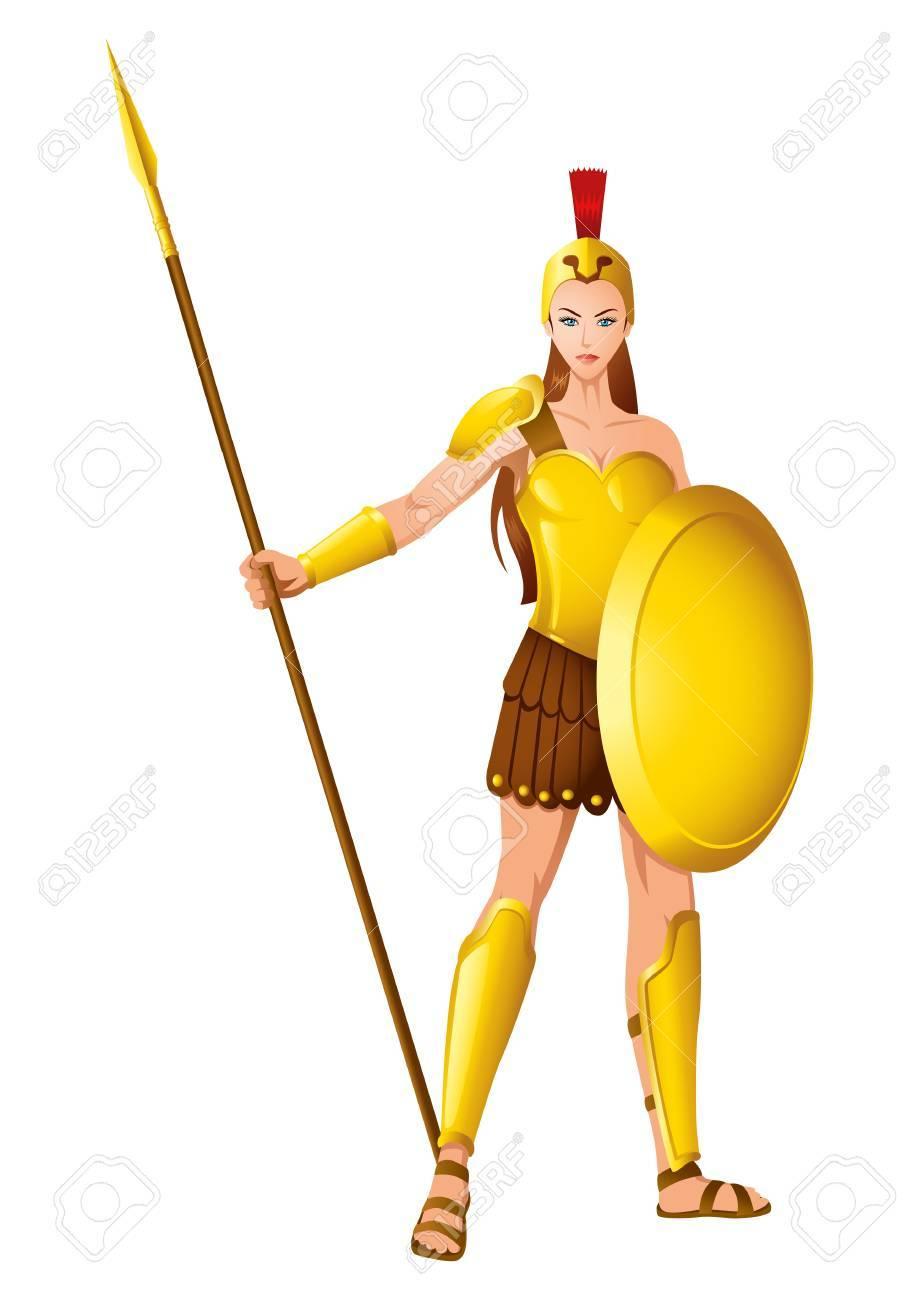 Greek goddess - 88633859