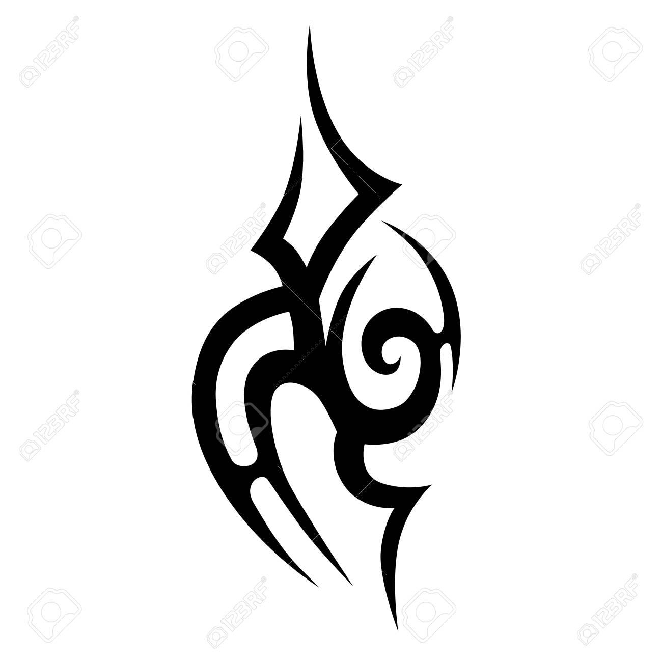 Tattoo Tribal Vector Designs Tattoos Art Rh 123rf Com Machine Free Download