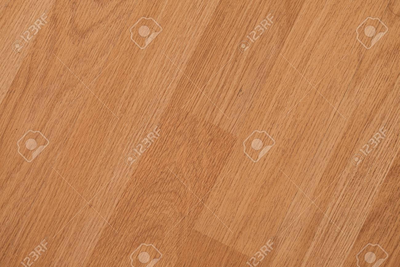 Seamless Oak Laminate Parquet Floor Stock Photo