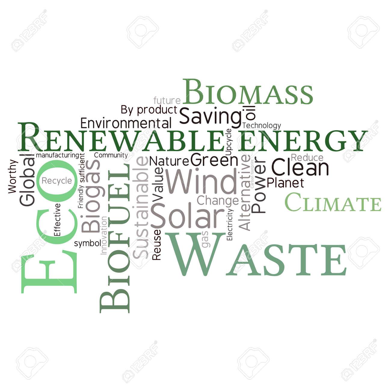Ecology earth concept word collage environmental poster design environmental poster design template stock vector 45832190 maxwellsz