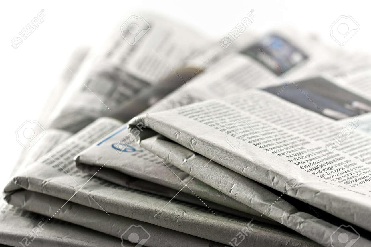 newspaper for information - 11386580