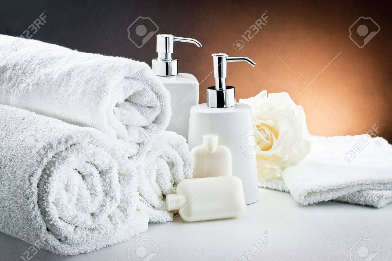 Bath accessories and thermal environment - 12123066