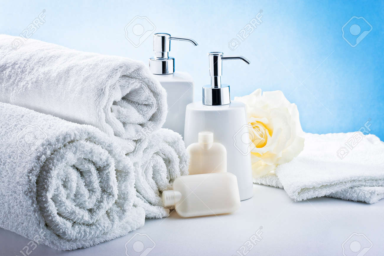 Bath accessories and thermal environment - 12123053