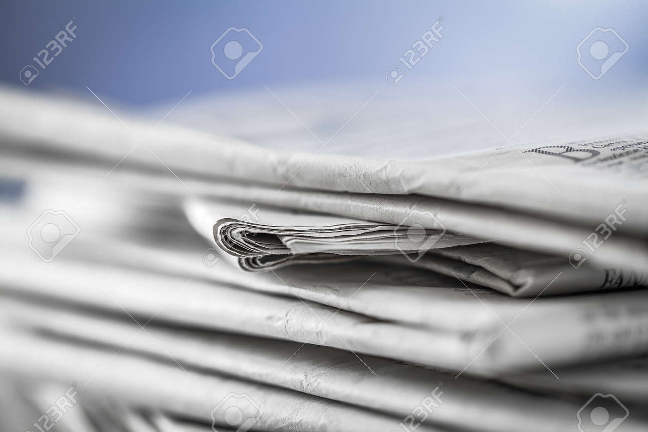 newspaper,document for information - 15587012