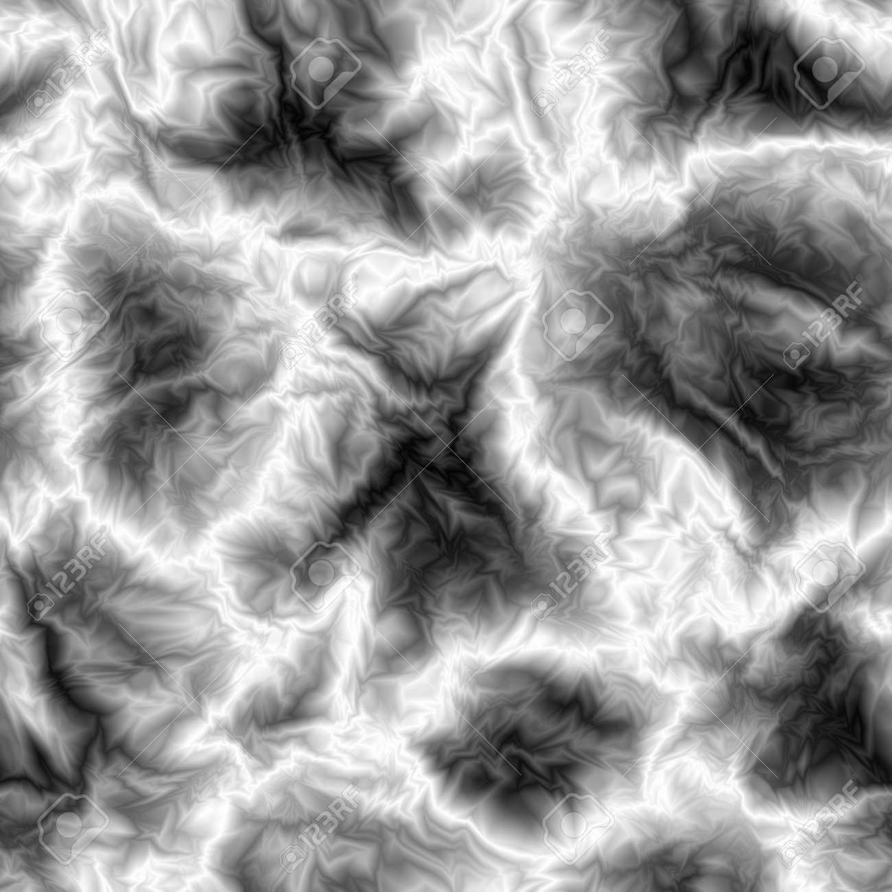 Tiled bump-texture of foil. For 3D graphics. Stock Photo - 12221016