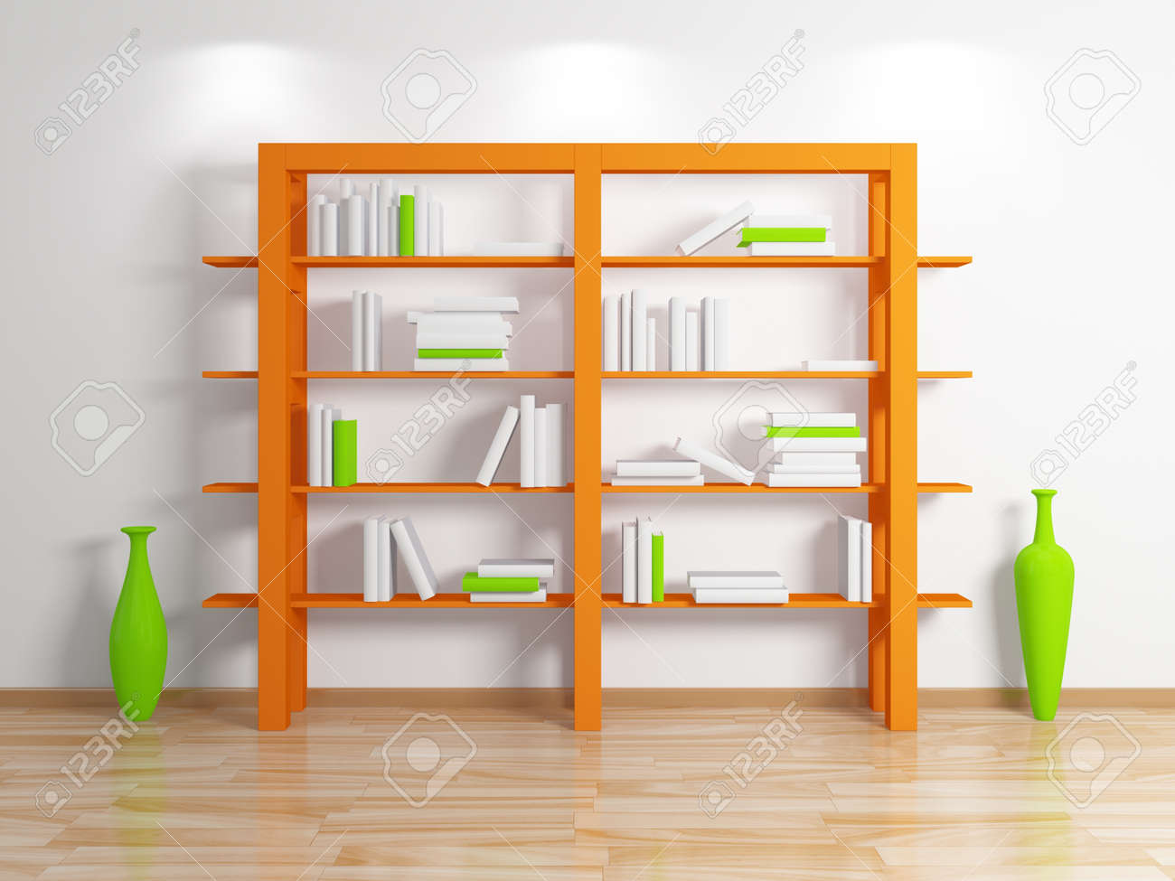modern bookshelf stock photo picture and royalty free image  - modern bookshelf stock photo