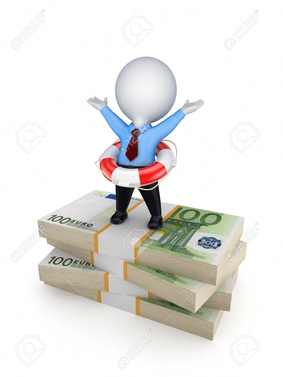 Support concept Stock Photo - 17535610