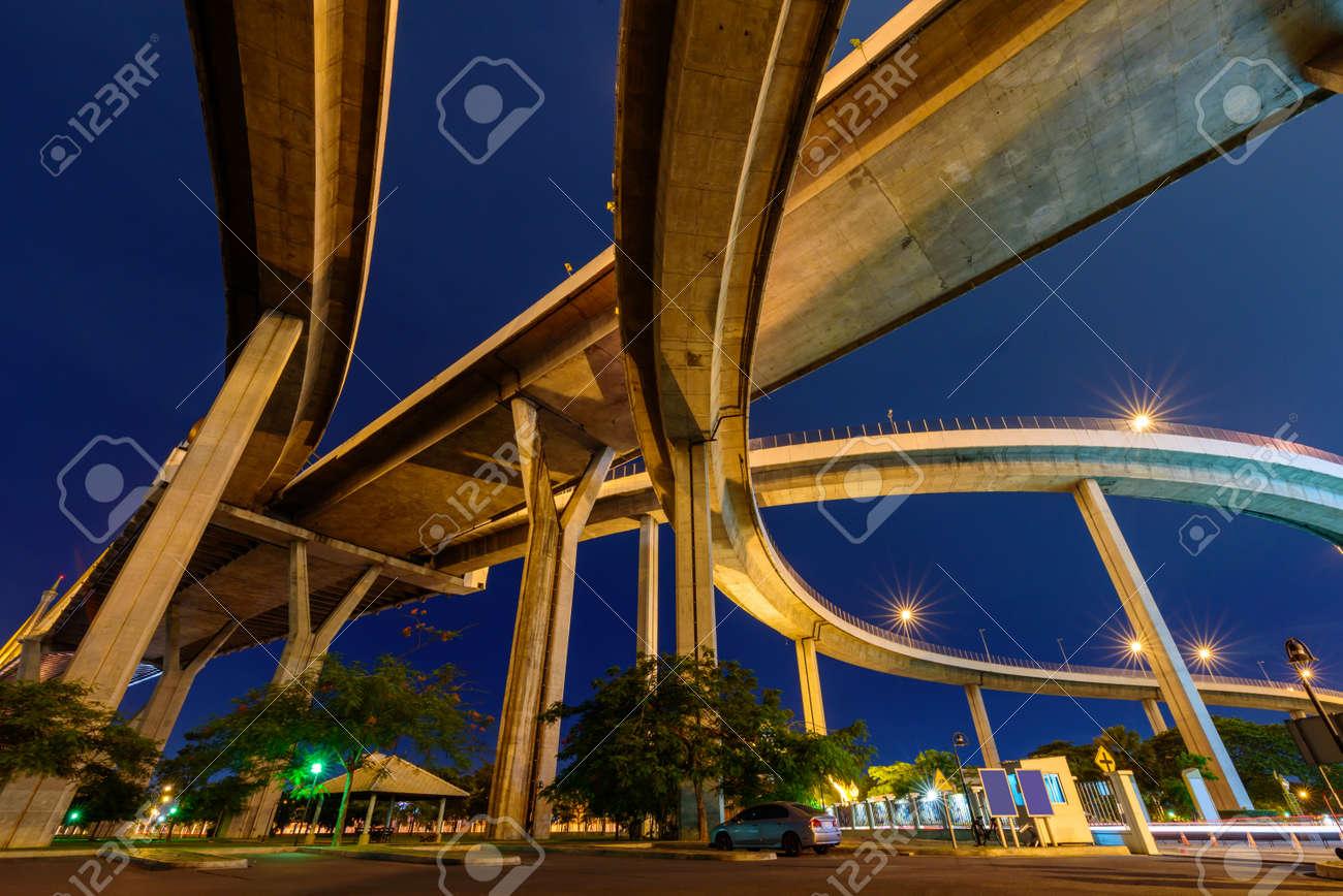 Bridge Public Under The Public Welfare—Bridge