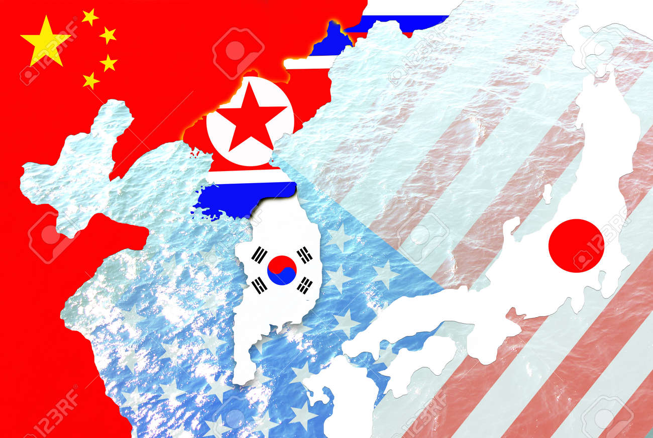 America's role in the Korean Peninsula (MAP). on korean war on world map, wonsan on world map, locate the arabian peninsula on the map, cuba on world map, greenland ice sheet on world map, adriatic on world map, northern european plain world map, irish sea on world map, korea on world map, map of europe on world map, yangtze river on world map, gobi desert on world map, japan on world map, amazon river on world map, vietnam on world map, sahara desert on world map, china on world map, taiwan on world map, volga river on world map, st. lawrence river on world map,