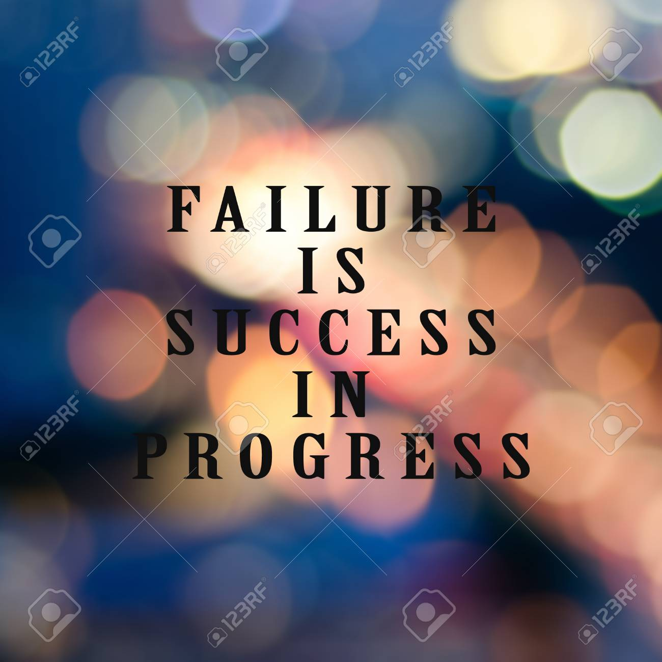Motivational And Inspirational Life Quotes Failure Is Success
