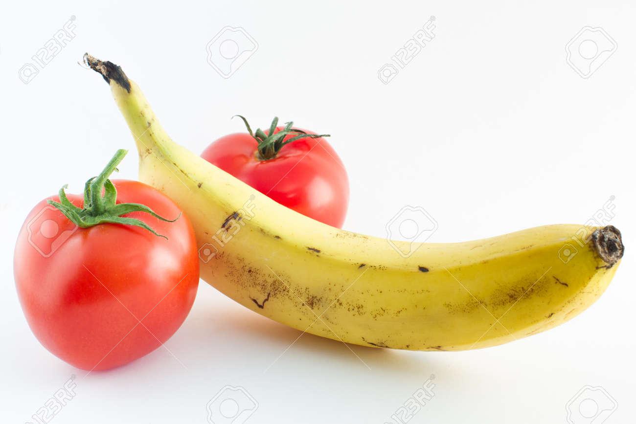 Член как банан фото 10 фотография