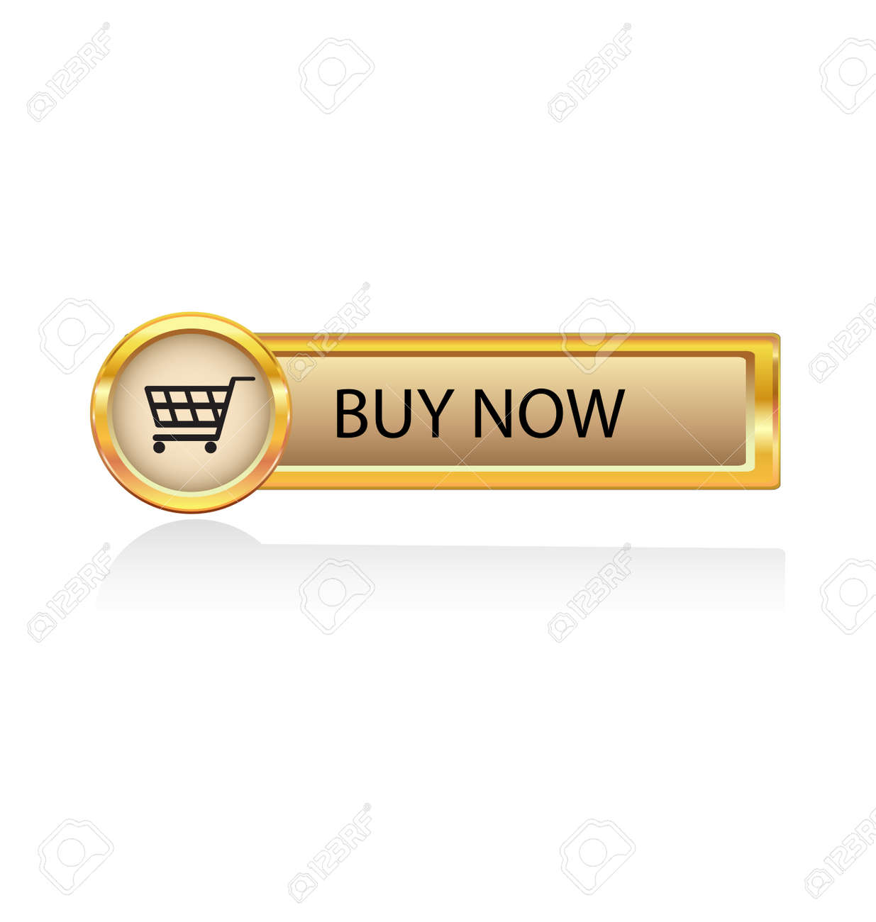How to buy gold now - Gold Button With Buy Symbol Stock Vector 6486360
