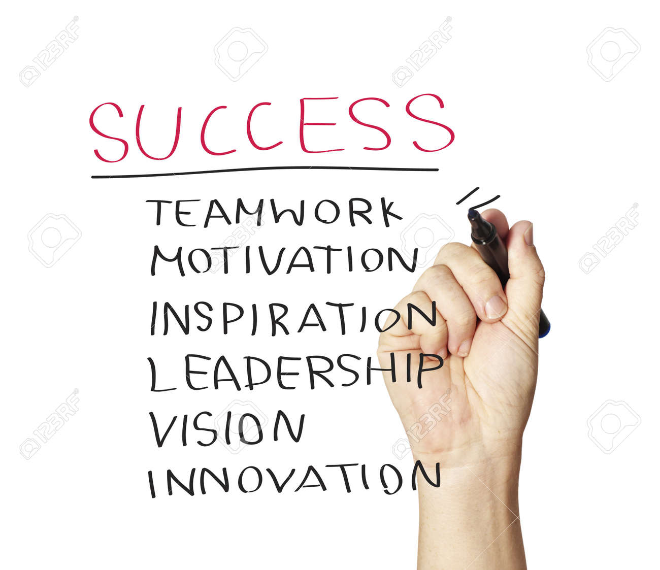 Success Ways. Stock Photo, Picture And Royalty Free Image. Image ...