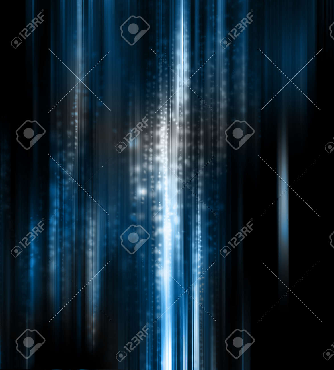 binary code background Stock Photo - 19112290