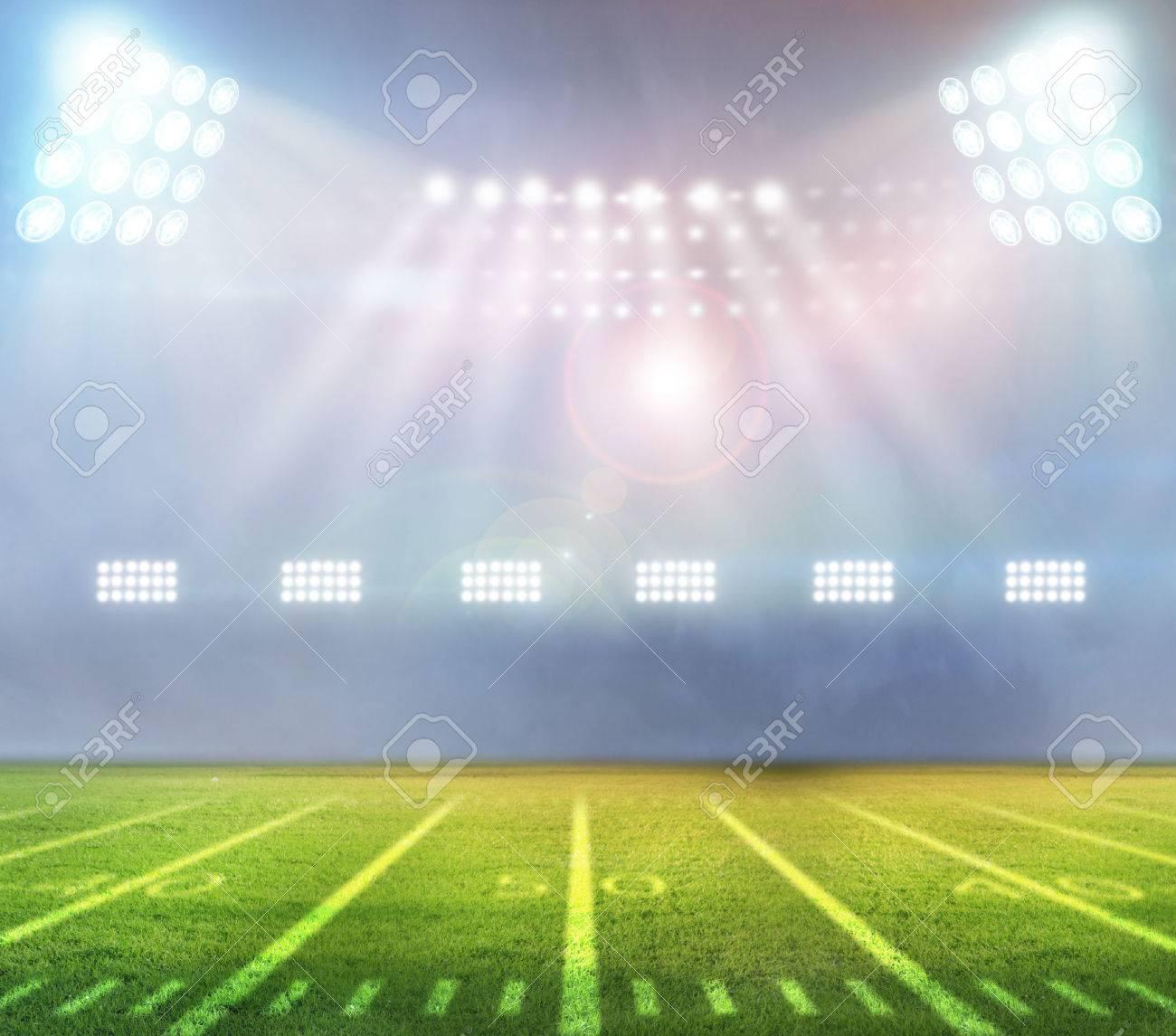 bright spotlights - 31641333