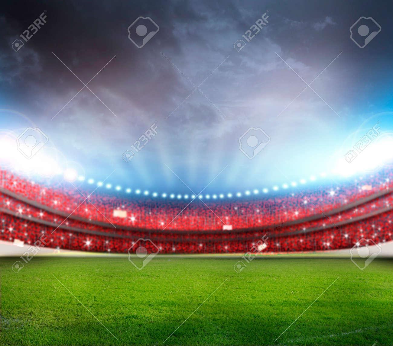 Stadium - 31738915