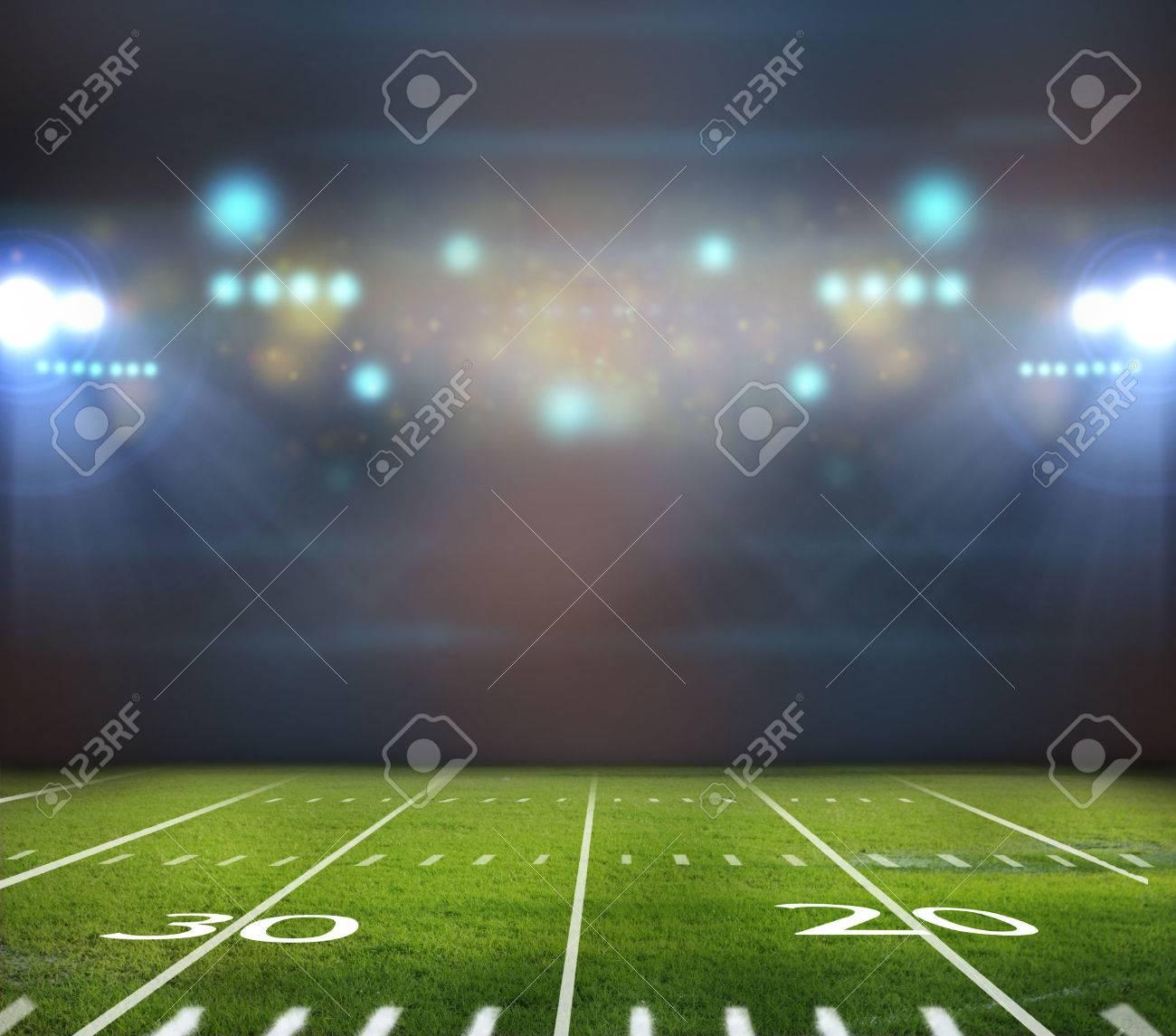 light of stadium - 32820044