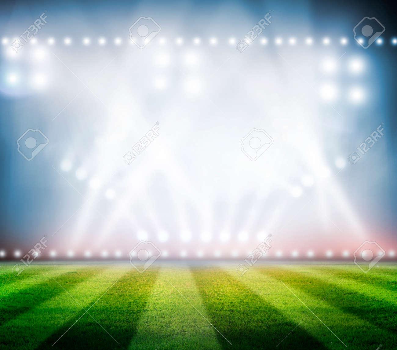 Stadium football - 32843742