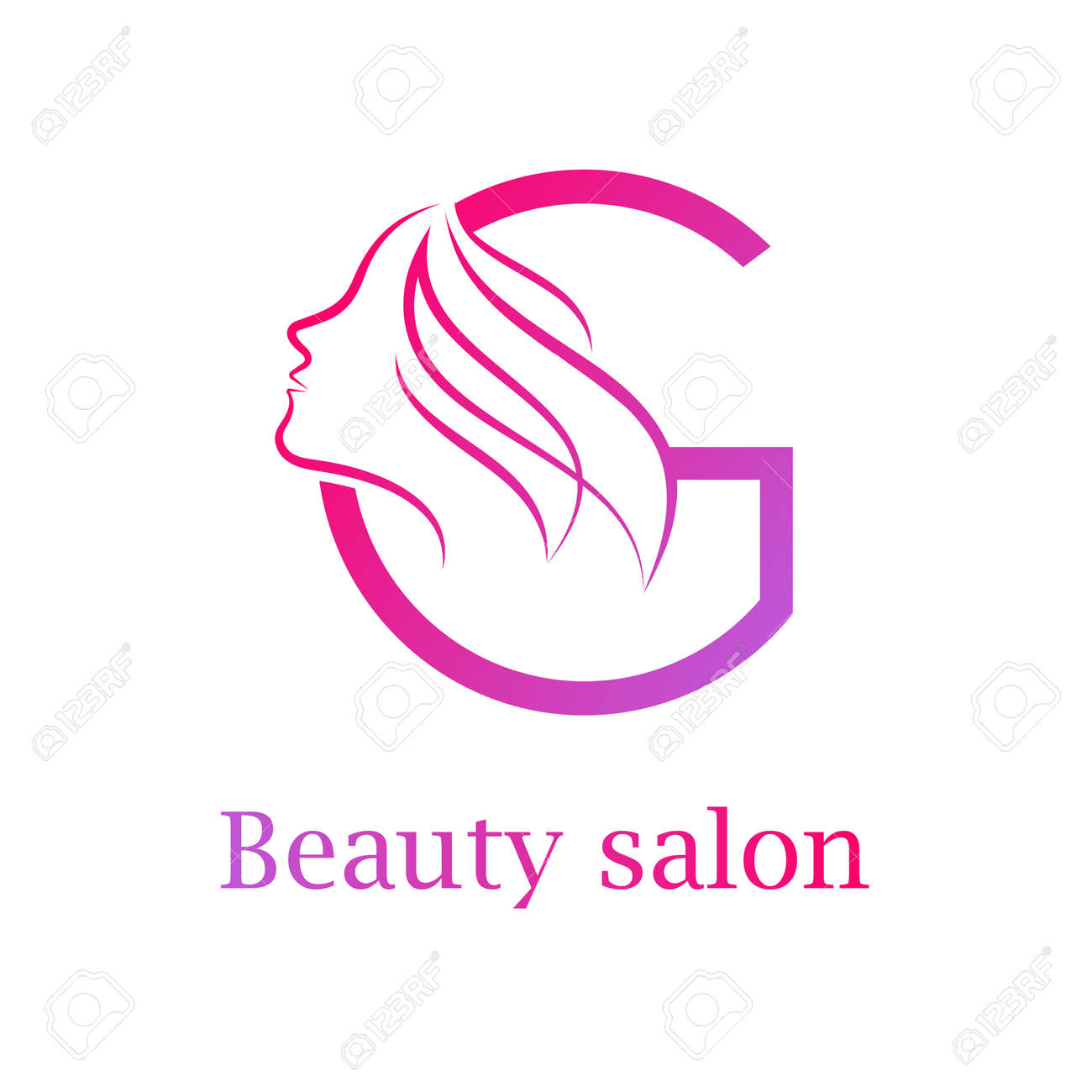 Abstract letter g logobeauty salon logo design template royalty abstract letter g logobeauty salon logo design template stock vector 84733902 altavistaventures Gallery