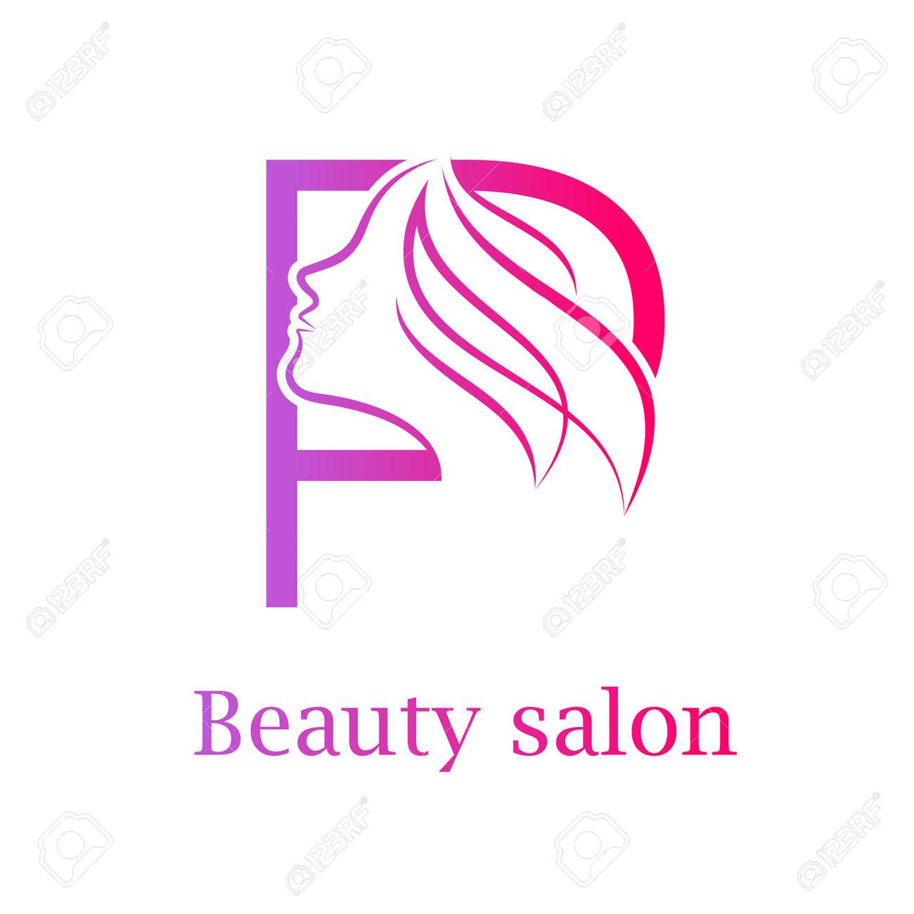 Abstract letter p logobeauty salon logo design template royalty abstract letter p logobeauty salon logo design template stock vector 84733909 altavistaventures Images