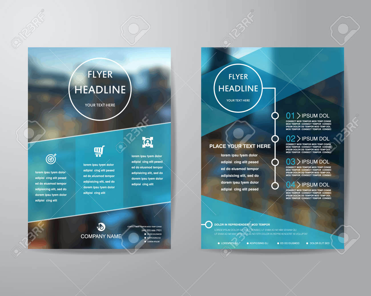 flyer images stock pictures royalty flyer photos and stock flyer business brochure flyer design layout template in a4 size blur background