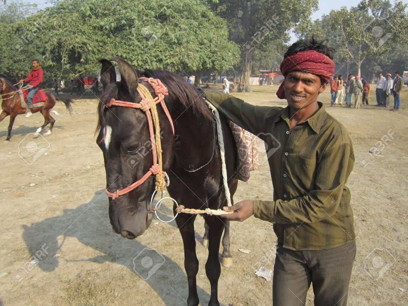 馬フェアで販売。SONEPUR フェア...
