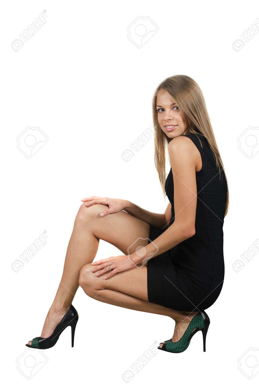 Фото рыжей стройной девушки 28 фотография