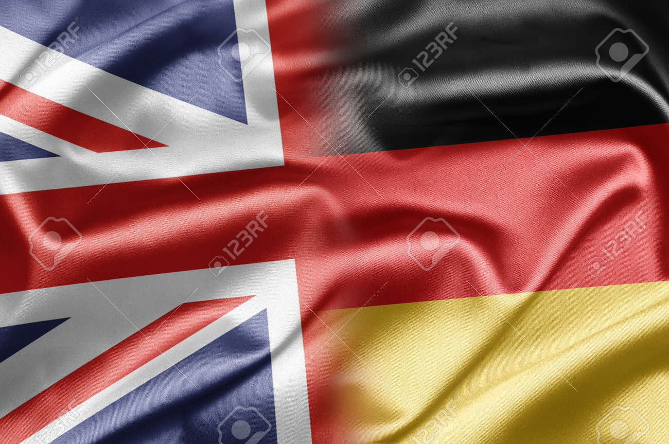 uk and germany stock photo picture and royalty free image image