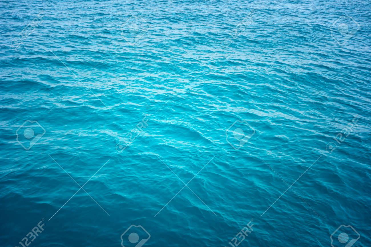 ocean water background Standard-Bild - 37599680