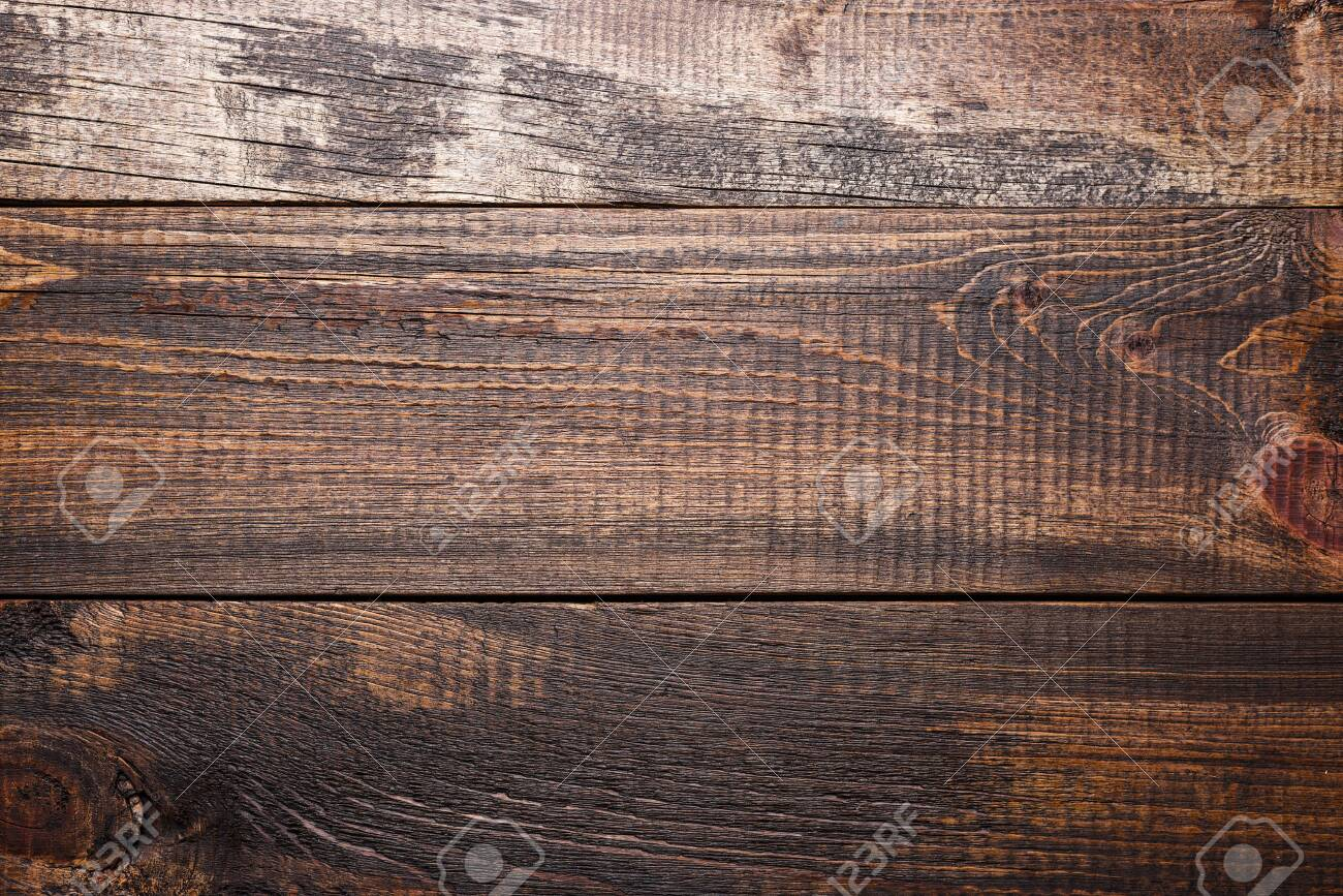 dark wooden background. place for text - 121089725