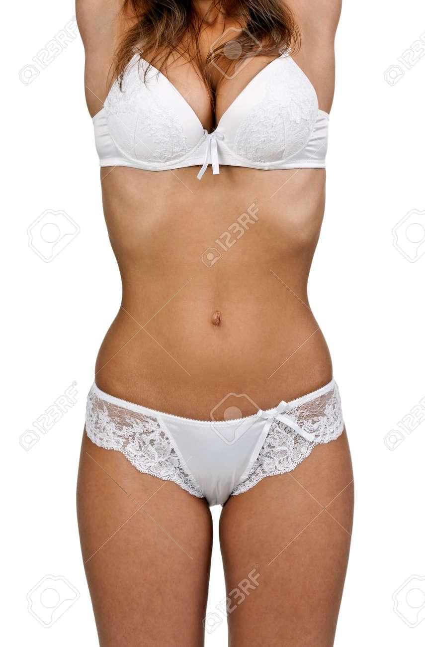 Фото тела в белье 3 фотография