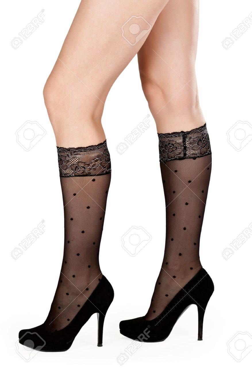 Женские ножки фото в студии фото 113-639