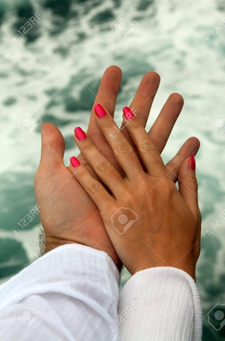Фото рук мужчины и женщины 24 фотография