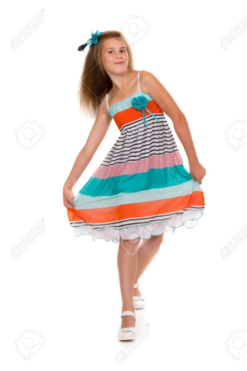 11 Year Old Girl Dresses
