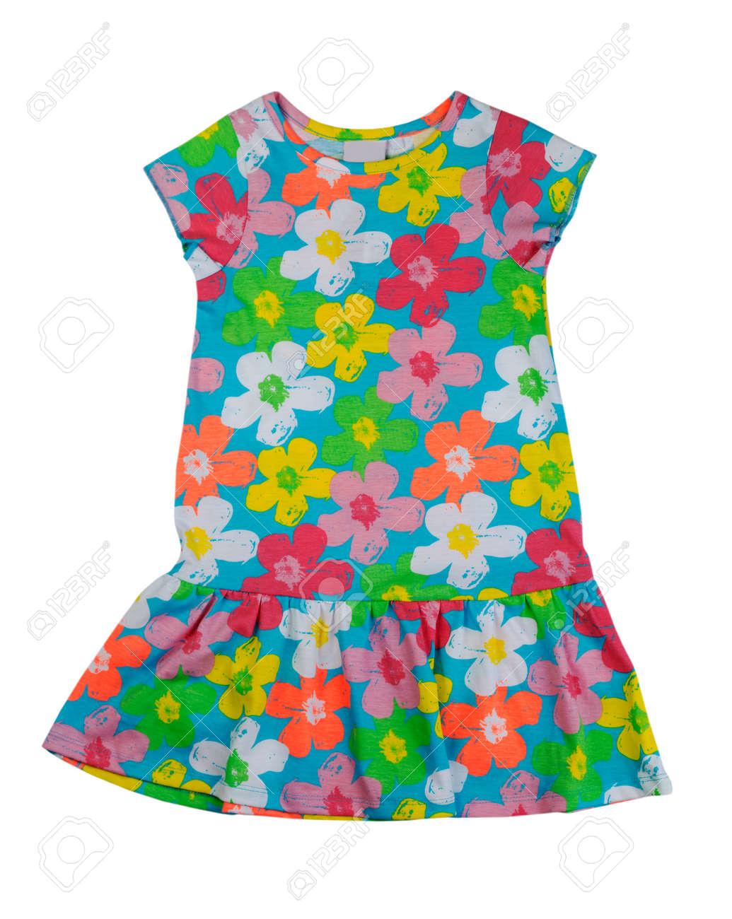 69e355efe6e6 Color Baby Dress