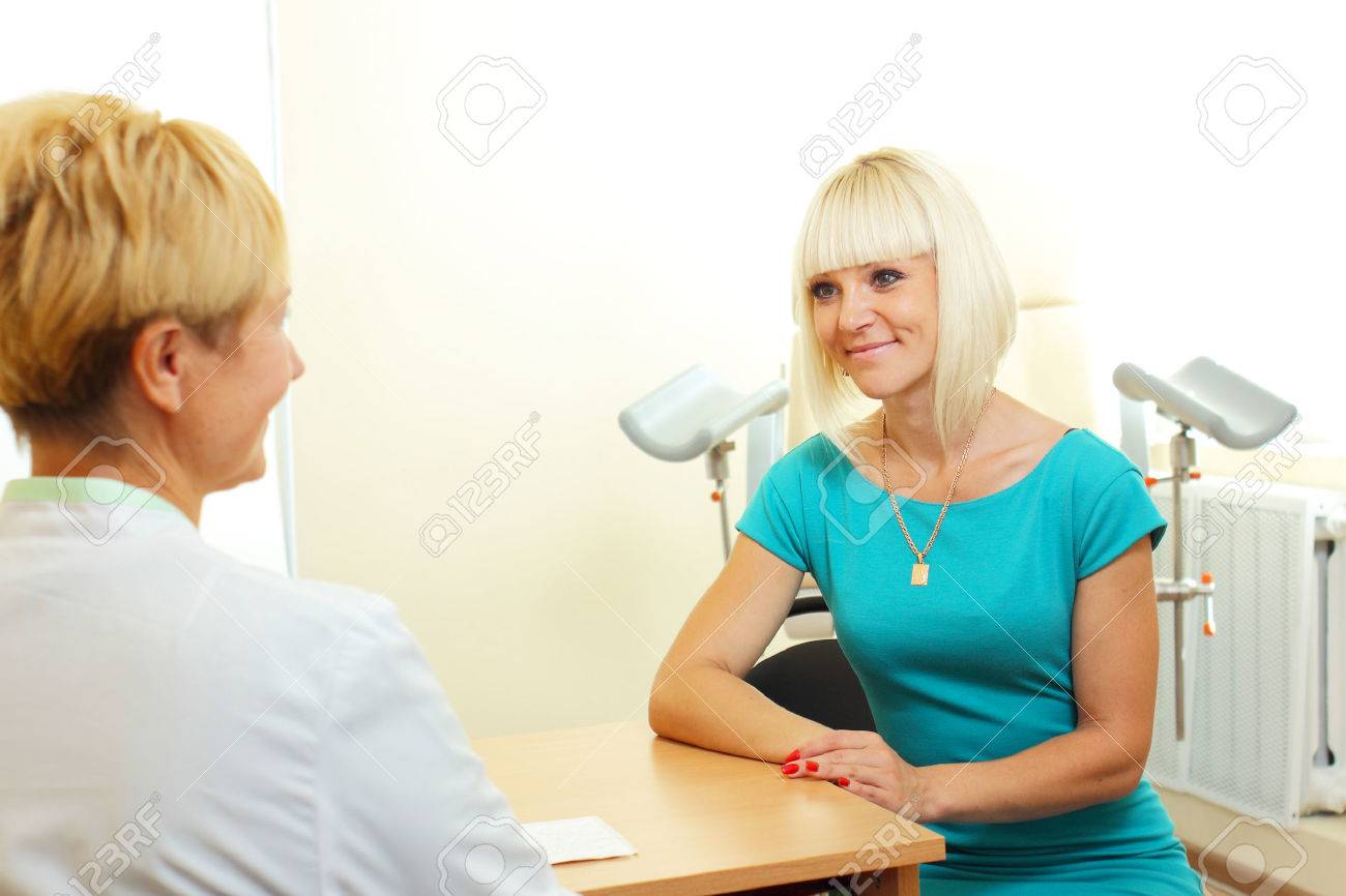 Развлечения у гинеколога 9 фотография