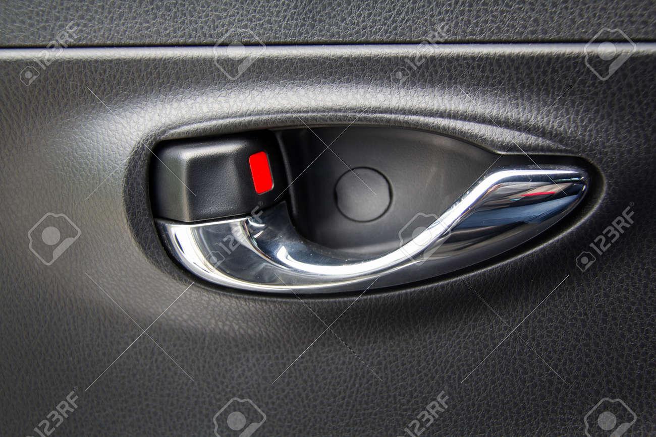 inside car door handle. Interesting Door Handle Car Door The Close Up Image Of Inside Old Grey Door Opener On Inside Car Door D