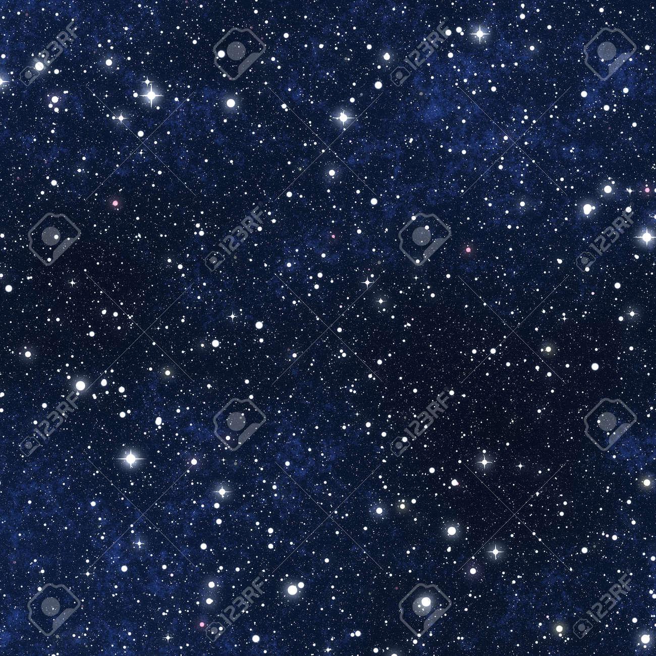 Night Sky Stars Texture a Star Filled Night Sky