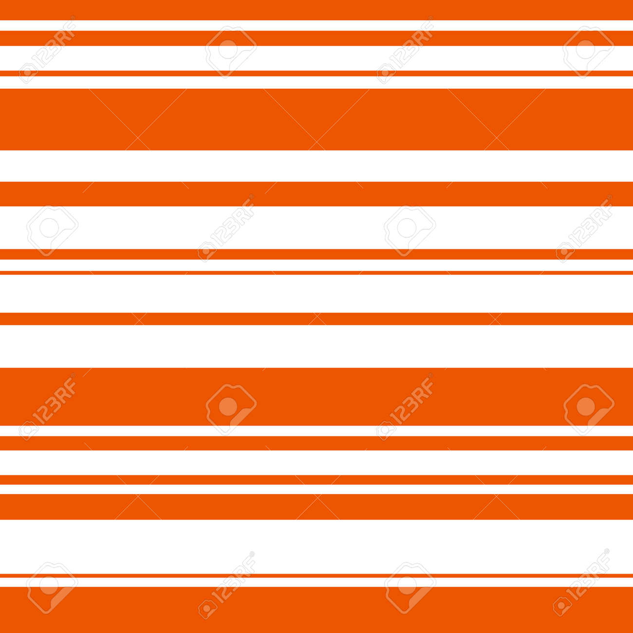 Happy Halloween Background. Seamless pattern. Collection of seamless patterns in the traditional holiday colors. - 44353680