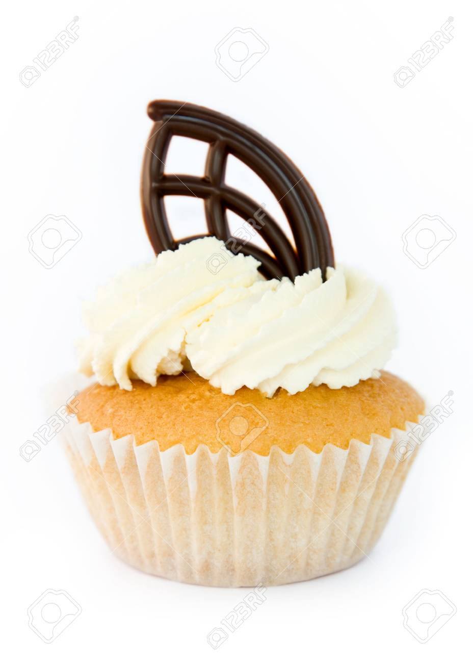 Cupcake Stock Photo - 4220621