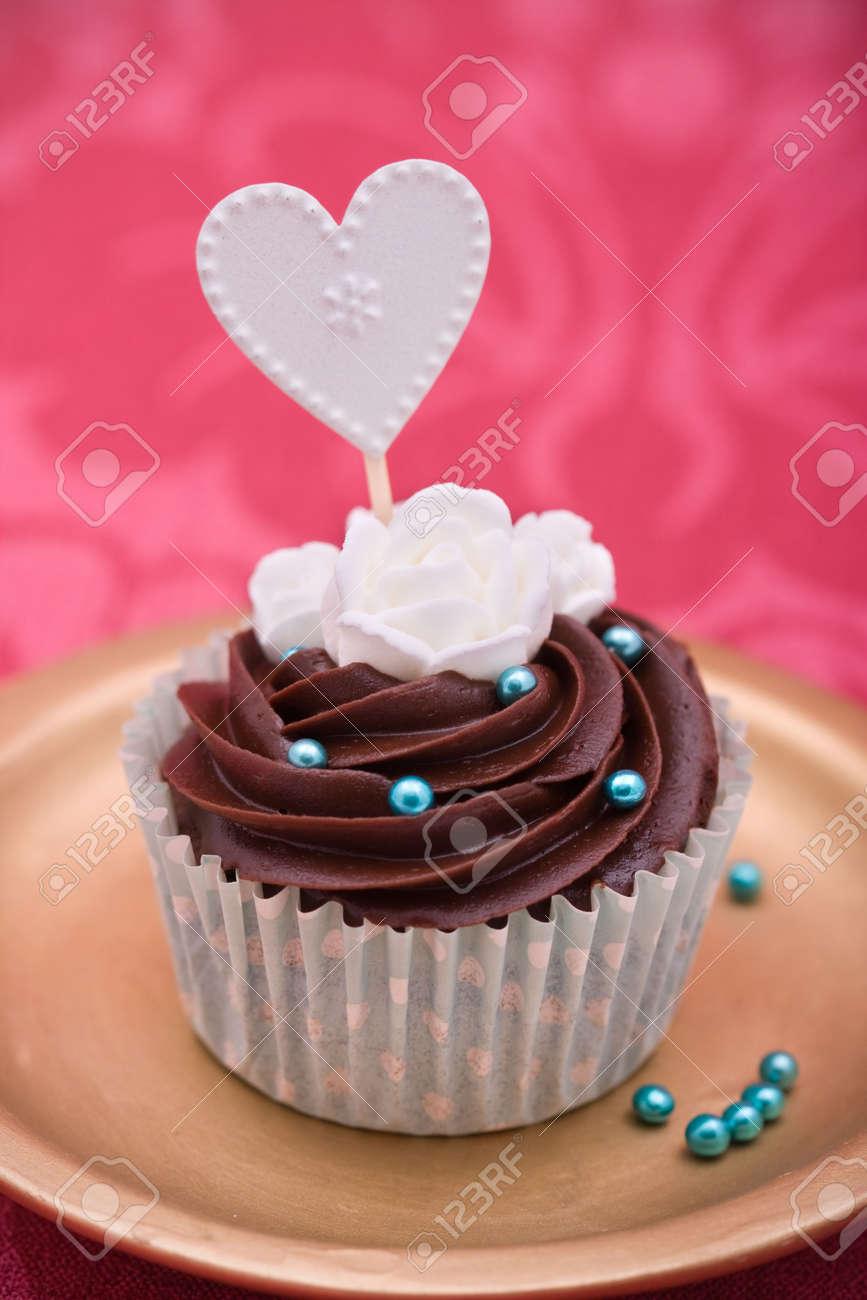 Cupcake Stock Photo - 5557966