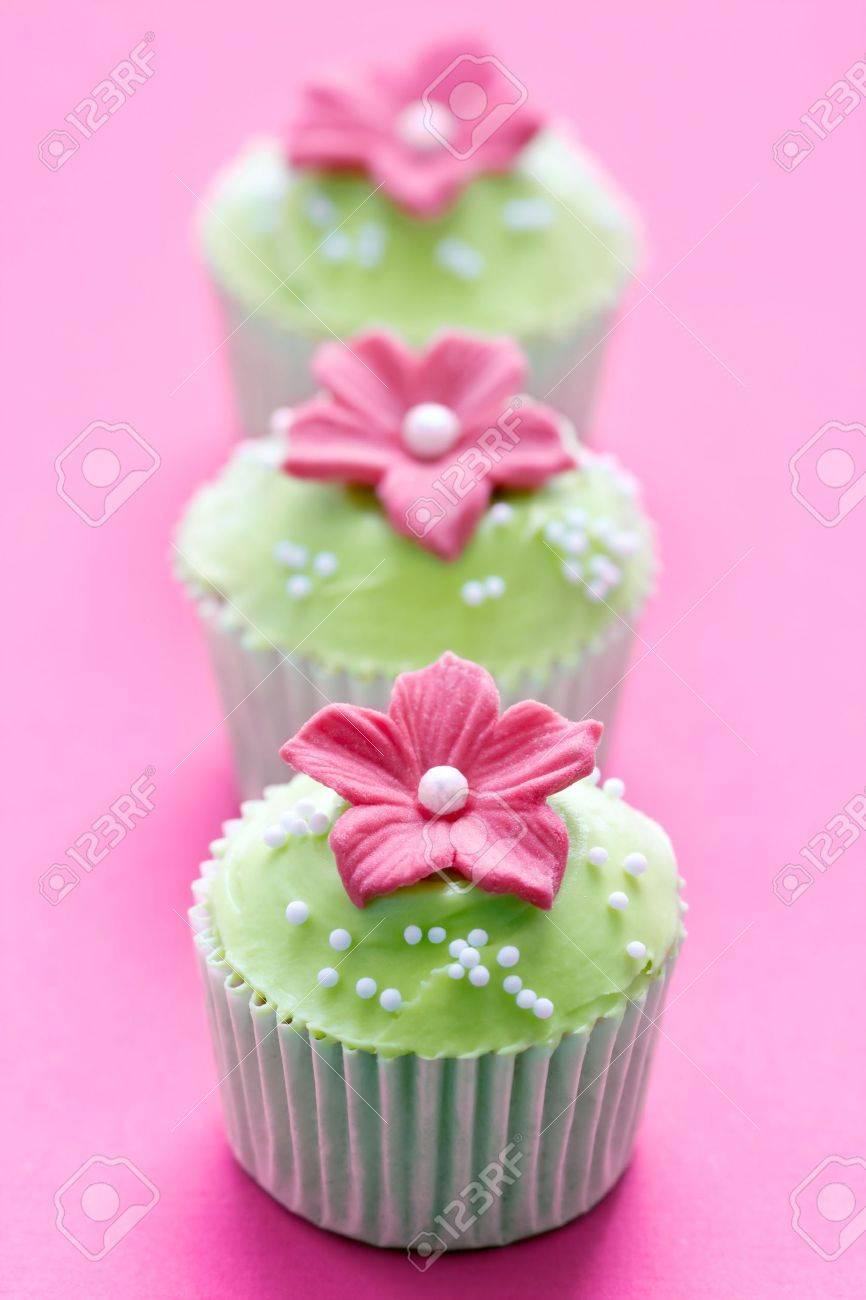 Cupcakes Stock Photo - 6953195