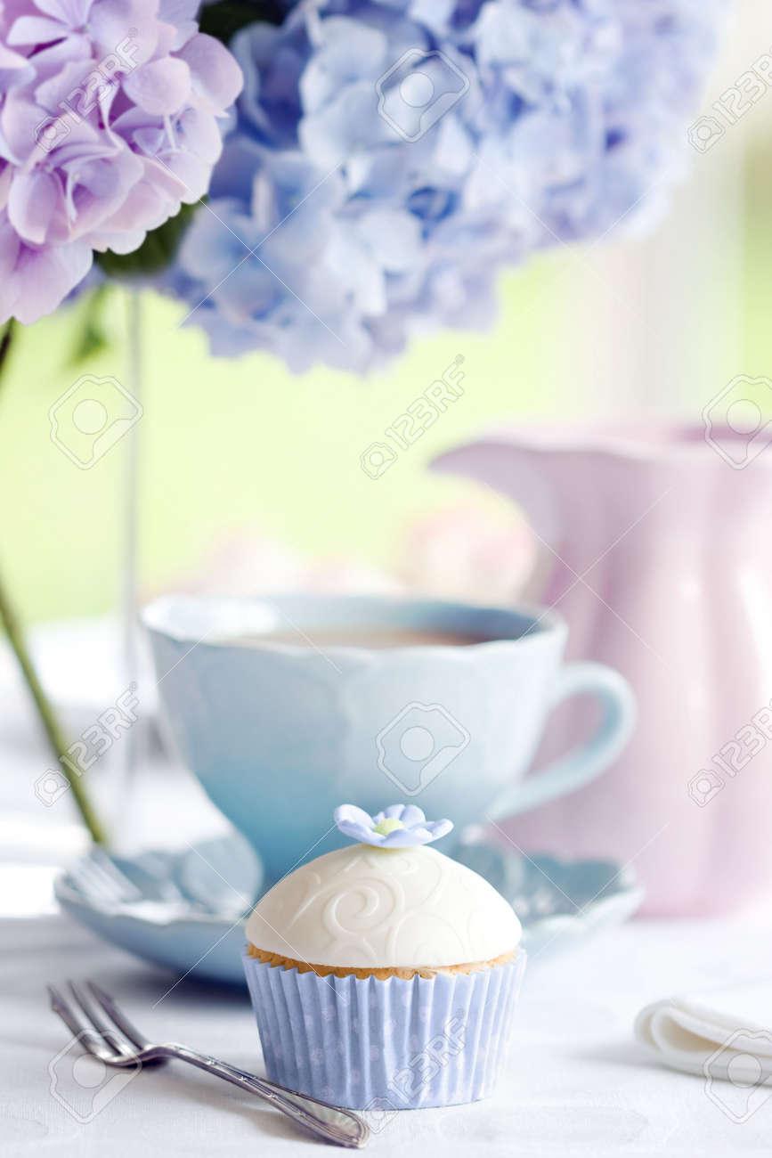 Afternoon tea Stock Photo - 7527863