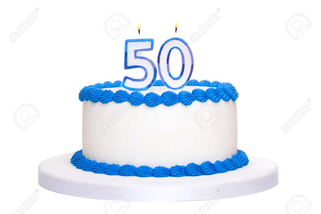 Birthday cake Stock Photo - 7708351