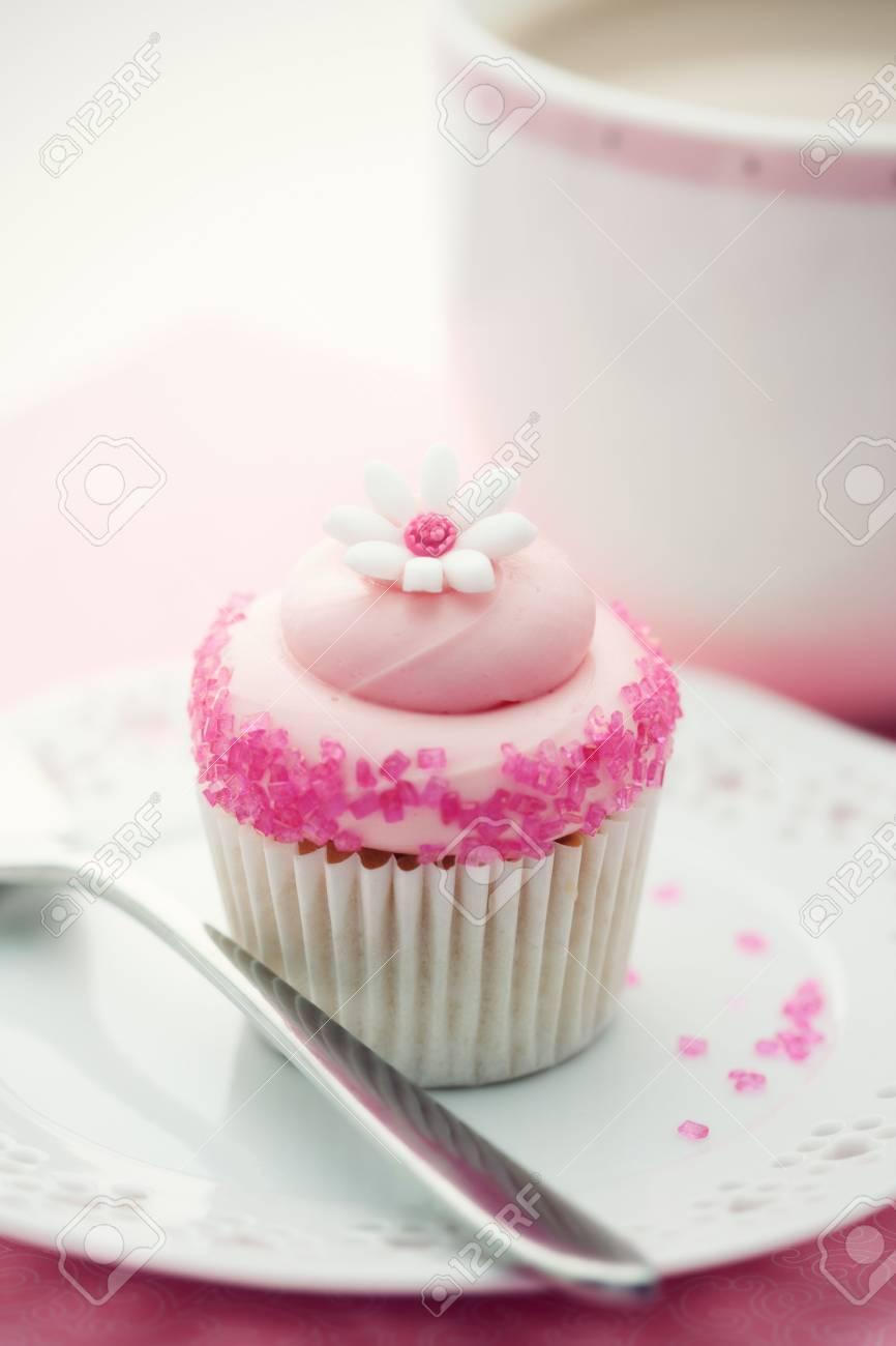 Cupcake Stock Photo - 7823067